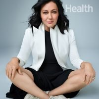 Shannen Doherty Says Breast Cancer Tore Down 'Every Wall I Built'