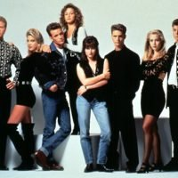 '90210' Event Series With Original Cast Members Lands At Fox For Summer