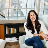 This is Why Joanna Gaines Doesn't Have a TV in the House