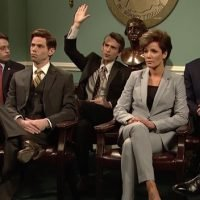 'SNL': All Virginia State Officials Confess To Wearing Blackface Costumes In The '80s & '90s