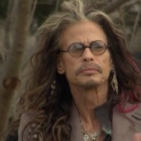 Steven Tyler Opens Home for Neglected and Abused Girls in Tennessee: This Does 'My Soul Good'