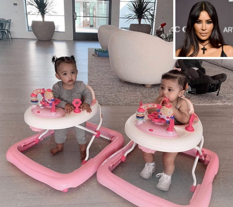 Birthday Love! Kylie Jenner's Daughter Stormi Turns 1 Amid Sweet Messages from the KarJenners