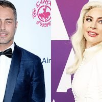 Taylor Kinney Seemingly Shades Ex Lady Gaga By 'Liking' Comment That Disses Her