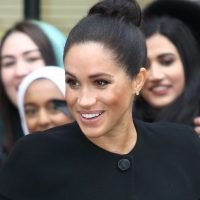 Meghan Markle Supports Campaign for More Diversity in British Universities