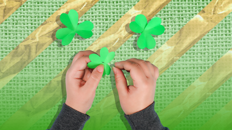 This Is Exactly What Your Kids Need This St. Patricks Day