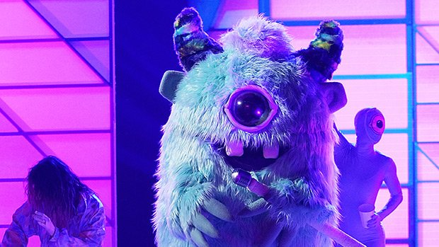 [SPOILER] Wins 'The Masked Singer' & Is Finally Unmasked As The Monster