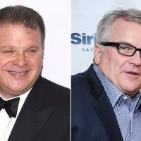 Bruce Charet and Tim Sabean turn Friars Club into Fight Club
