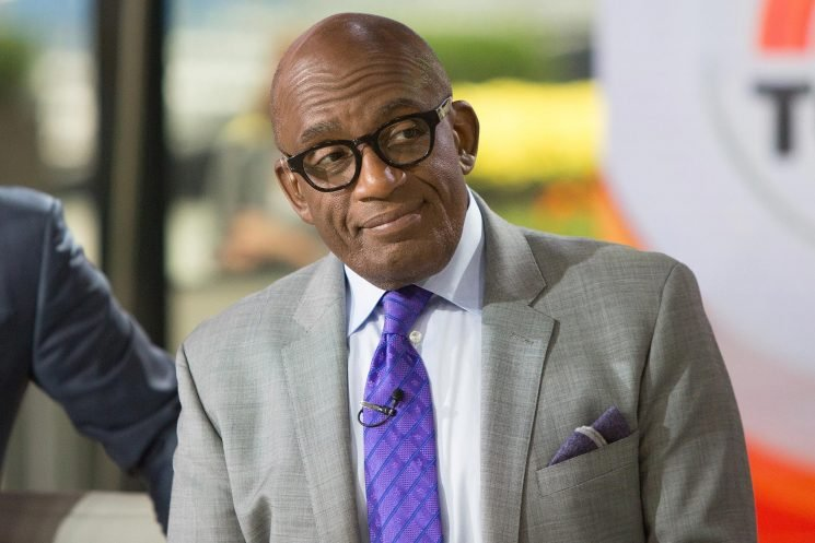 Al Roker Claps Back at Dietitian Who Says It's 'Sad' That He's on the Keto Diet