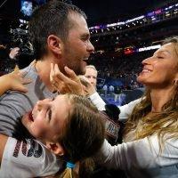Gisele's Reaction to Tom Brady's Super Bowl Win Was Priceless