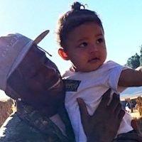 Travis Scott 'Spoils' Stormi, Is a 'Very Hands-On Dad'