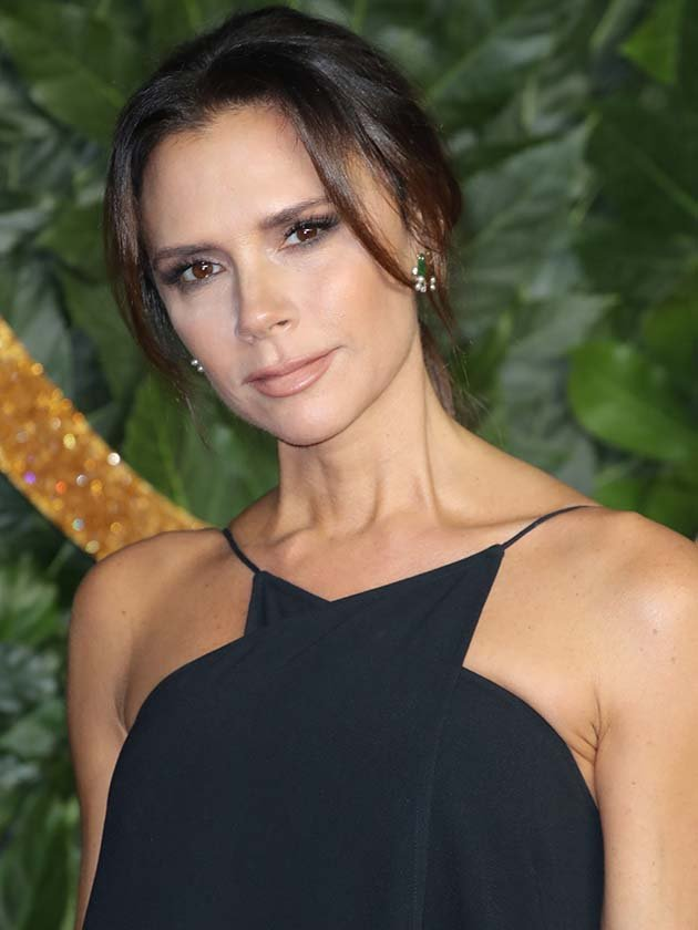 Victoria Beckham pokes fun at herself in hilarious snaps after new venture