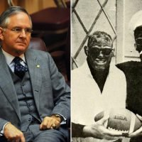 State Sen. Tommy Norment, another Virginia politician, caught up in blackface scandal