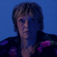 EastEnders viewers outraged as Jean Slater takes baby Cherry to a night club strip show
