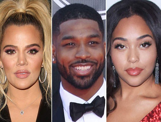 Khloe Kardashian Splits With Tristan Thompson After He Allegedly Cheated With Kylie's BFF