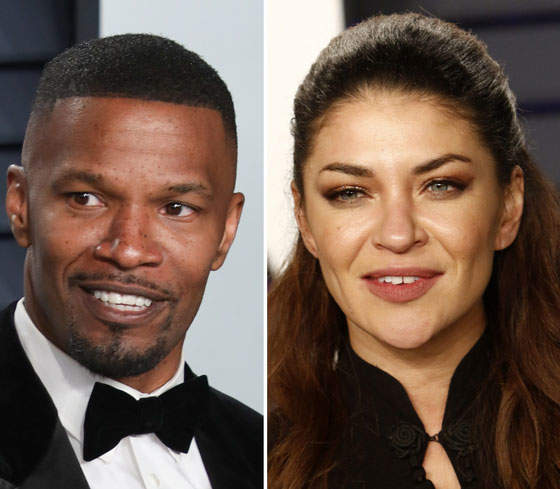 Jamie Foxx And Katie Holmes Might Be Over, And He Partied With Jessica Szhor