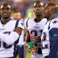 Several New England Patriots Players Say They Will Not Visit the White House if Trump Invites Team