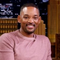 Will Smith Doesn't Stay in Shape to Look Good on Screen