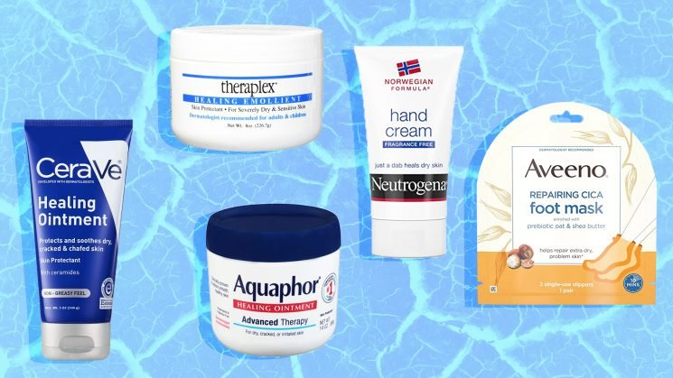 These Are the Products That Will Get Your Skin Through This Winter