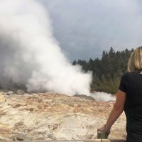 What on Earth is going on at Yellowstone National Park?