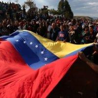 US hypocrisy on Venezuela sanctions