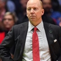 Opinion: Cincinnati coach Mick Cronin still fighting stereotypes about team on, off court