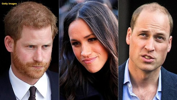 Prince William 'will be angered' by Meghan Markle's lavish baby shower, says Princess Diana's butler
