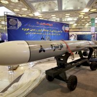 Iran claims it launched new cruise missile on anniversary of revolution: report