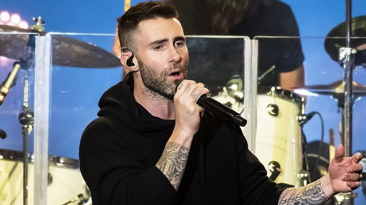 Adam Levine opens up about decision to perform during Super Bowl: 'Nobody thought about it more than I did'