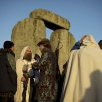 Stonehenge mystery solved: Massive rocks came from 180 miles away
