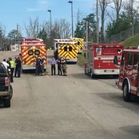 More than 50 taken to hospitals after 'accidental' chemical spill at Birmingham water treatment plant