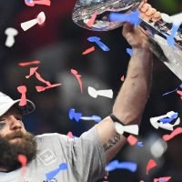Julian Edelman, Doug Baldwin among notable current NFL players who weren't invited to the combine
