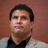 Jose Canseco says he is looking for Bigfoot and UFOs