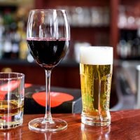 Drinking beer or wine first has no effect on severity of hangover: study