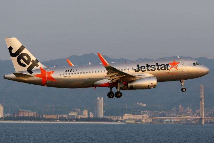 Jetstar passenger accuses airline of 'slut shaming' her for crop top