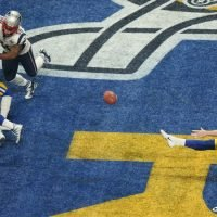 How Boring Was the Super Bowl? The Punts Got Exciting