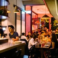 In Sydney, Sri Lankan Cuisine Gets a Thrilling Update