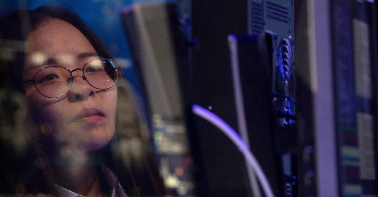 The Week in Tech: A Break From Consumer Tech