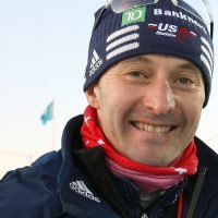 U.S. Looks to an Italian to Put Biathletes on the Olympic Podium