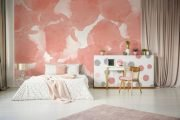 'Living Coral': This punchy shade of peach is Pantone's colour of the year