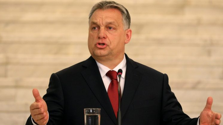 Hungary: Could election upset spell end for illiberal Orban?