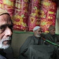 Kashmir families mourn civilians killed by India's army