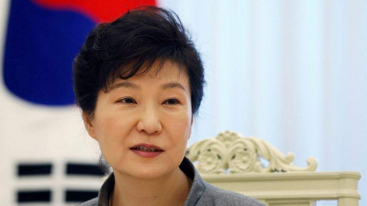 South Korea: Ex-president Park Geun-hye faces 30-year sentence
