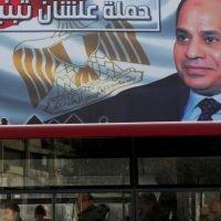 Egypt must end death penalty: EU politicians