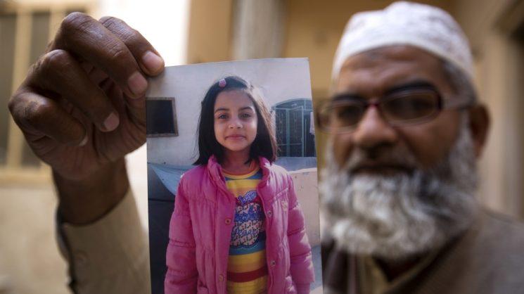 Kasur rapist-murderer sentenced to death in Pakistan