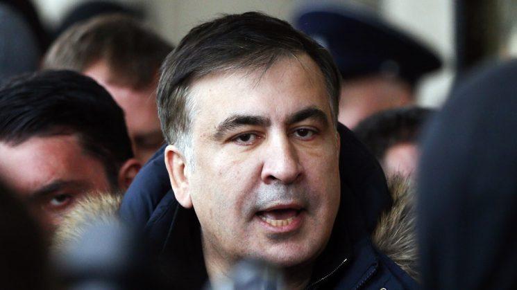 What's behind Mikheil Saakashvili's Ukraine ordeal?