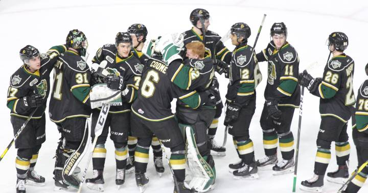 London Knights playoff tickets on sale Feb. 15