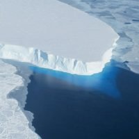Gigantic Cavity in Antarctica Glacier Is a Product of Rapid Melting, Study Finds