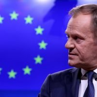 EU's Tusk sees no Brexit breakthrough, says talks will continue