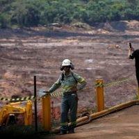 Brazil's Vale evacuates 500 people from dam area in preventive measure