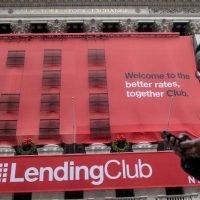 LendingClub forecasts bigger-than-expected first-quarter loss